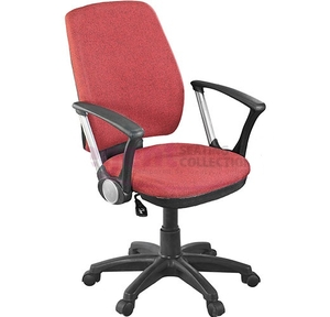Regent Office Star Task Chair Black Color Rsc-501