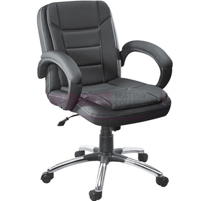 Office Chair Images In Regent Office Chair Black Color Rsc526 Buy Rsc526 Online In India At Best