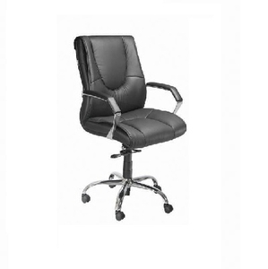 Swift Director Chair Black Color Se 221