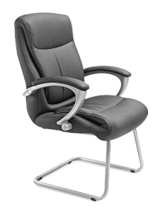 Swift Manager Chair Black Color Se 265