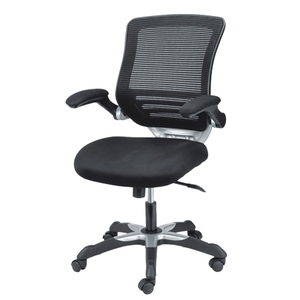 Swift Net Chair Black Color Sm 528