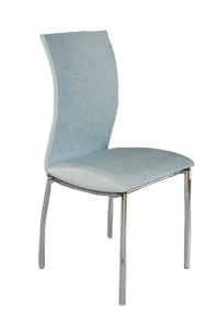 Swift Resturant Chair Grey Color Sr 903