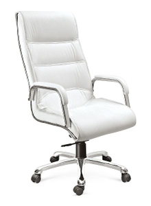 Swift Manager Chair White Color Se 285