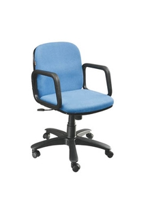 Swift Executive Chair Blue Color So 602