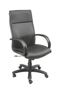 Swift Sleek Chair Black Color Ss 311