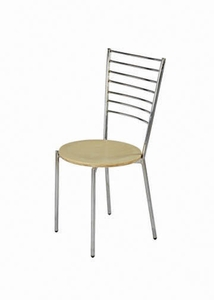 Swift Resturant Chair Cream Color Sr 915