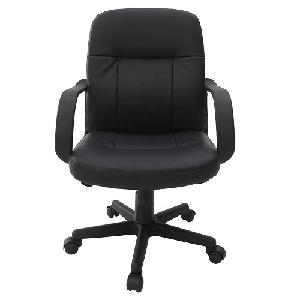 Ib Basics Mid Back Pu Executive Chair Sd101