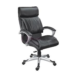 Ib Basics Office Chair New Luxury Swivel Executive Black Color Cc Rsc-301blk