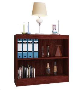 A10 Shop Alpha Bookshelf Storage Cabinet With 1 Shelf 30 Inch B01cm1jlyk