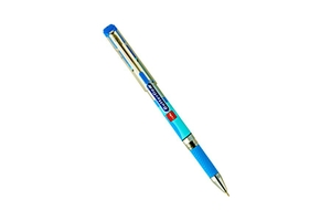 Cello Butterflow Ball Pen Blue Pack Of 20