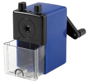 Omega Om-1743 Pencil Sharpener Table Super
