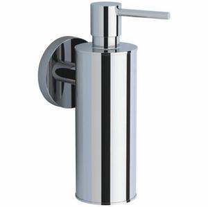 Jaquar continental soap dispenser acn chr 1137n for Bathroom accessories jaquar