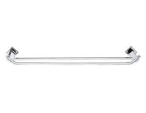 Benelave Spring Double Towel Rail - Blacp73112