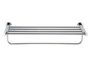 Benelave Splendor Towel Rack - Blacp16115