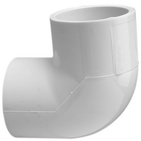 Supreme 75 Mm 6 Kg Pvc Elbow