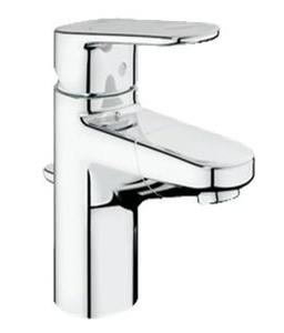 Grohe Bauloop Basin Mixer Bathroom Faucet - 32854000