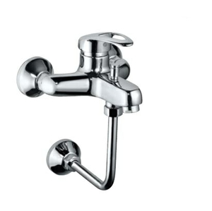 Jaquar Ornamix Two In One Wall Mixer - Orm-Chr-10143n