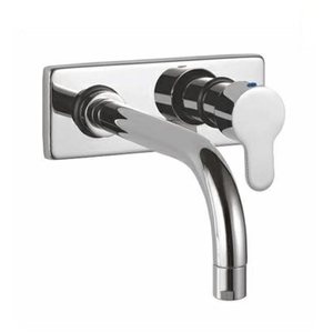 Jaquar Opal Concealed Stop Cock With Spout - Opl-Chr-15441
