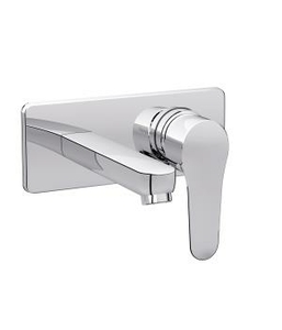 Kohler July Lavatory Faucet Trim With Lever - K-5680in-4nd-Cp
