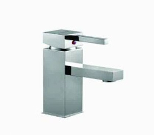 Kerro Single Lever Basin Mixture Faucet - Slbm 03