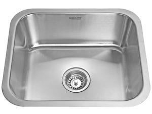 Buy Neelkanth Undermount NUH 2017 Single Bowl Kitchen Sink NK SB9 M ...