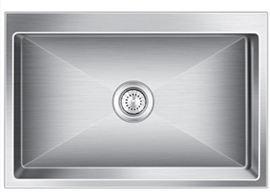 Buy Nirali Eden 750 x 500 mm Size Satin Finish Kitchen Sink Online ...