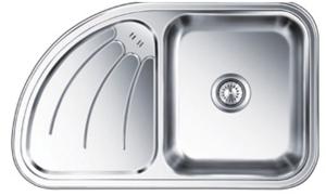 Buy nirali ultimo lhs 865 x 532 mm size glossy finish kitchen sink nirali ultimo lhs 865 x 532 mm size glossy finish kitchen sink workwithnaturefo