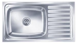 Buy Nirali Elegance Ultra 1000 x 510 mm Size Glossy Finish Kitchen ...