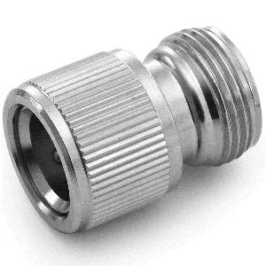 Zephyr Hose Fitting Quick Connects Male Universal Coupler