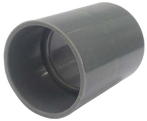 Prince Coupler Heavy Isi Pipe Fitting Injection Moulded Size - 50