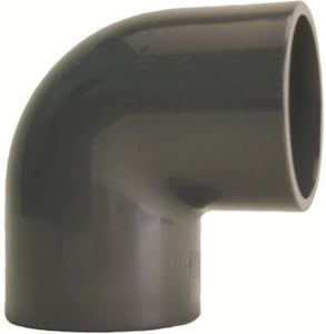 Prince Elbow Pn 10 Pipe Fitting Injection Moulded Size - 40