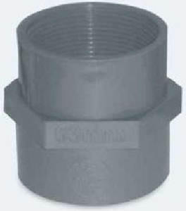 Prince F T A Pipe Fitting Injection Moulded Size - 90