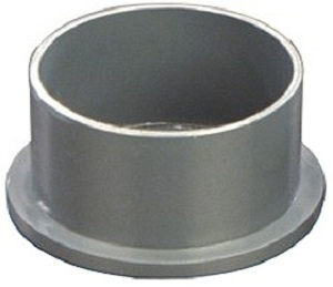 Prince Tail Piece Pipe Fitting Injection Moulded Size - 75