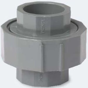 Prince Union Agri Pipe Fitting Injection Moulded Size - 20