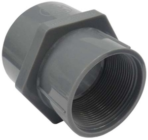 Prince Reducing FTA Pipe Fitting Injection Moulded Size - 110x63