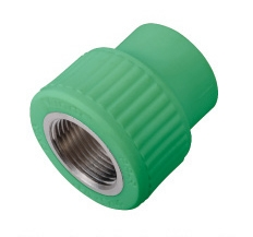 Prince Greenfit Pp-R Female Threaded Adaptor - 50x1 1/2""