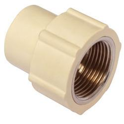 Jindal 25 X 15 Mm Female Adapter Brass Thread