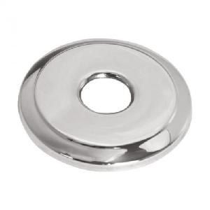 Rocio Stainless Steel Chrome Plated Queen Flanges