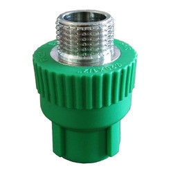 Prince Greenfit Pp-R Male Threaded Adaptor - 25x3/4""