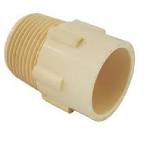 Jindal 25 Mm Male Adapter Plastic Thread