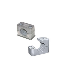 "Dl Pcl 30mm Pipe Clamp (Outside Dia 1"")"