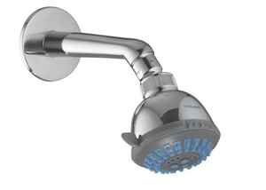 Hindware 3 Flow Overhead Shower - F160045