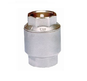 Cimberio 20 Mm Body:Forged Brass Nickel Plated  Ball Valve Cim 229
