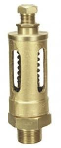 Sant 40 Mm Bronze Relief Valve Ibr-21