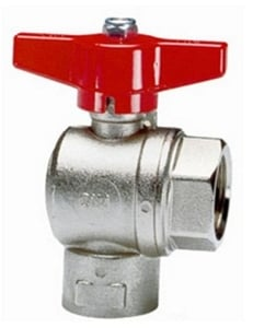 Cimberio 15 Mm Brass  Check Valve Cim 30