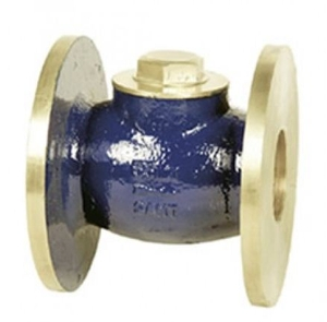Honeywell Diameter Inch:-3/4 Sant Horizontal Lift Check Valve