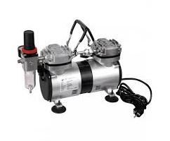 Techno 0.33 Hp 35 Lpm Piston Compressor As19