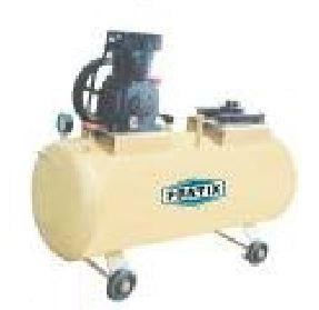 Pratix 175ltr American Type Double Cylinder Air Tank Compressor Dc-08
