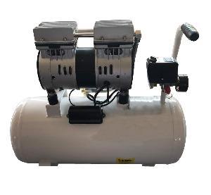 Oil Free Air Compressor >> Generic 0 75 Hp 30 Litre Oil Free Air Compressor Ol 30