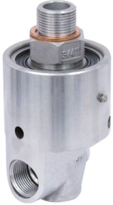 Airmax Size 3/8 Inch Roto Seal Coupling Drs Lh-10